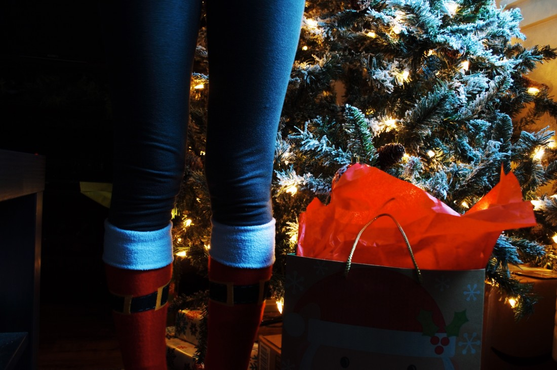8 Ways To Get In The Christmas Spirit