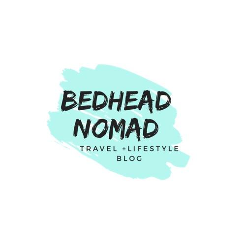 Bedhead Nomad Travel + Lifestyle blog