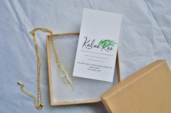 Meet Kalua Rae : Atlanta Based Handcrafted Jewelry Boutique