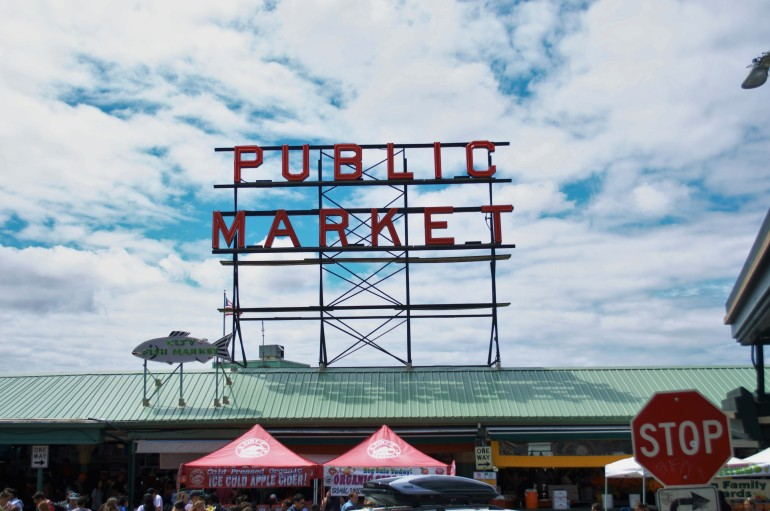 Pike Place Market: What to do and See
