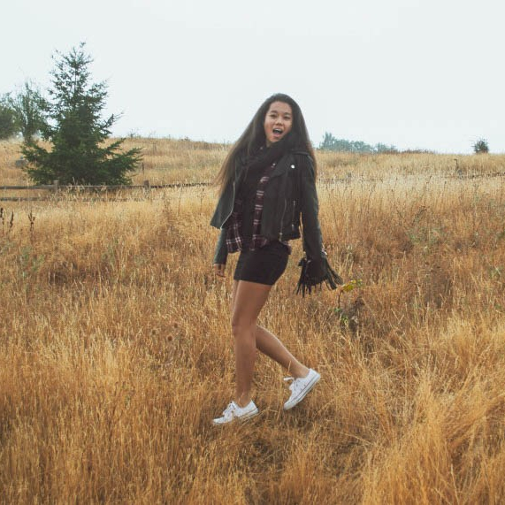 5 Fall Outfit Ideas for the First Day of School