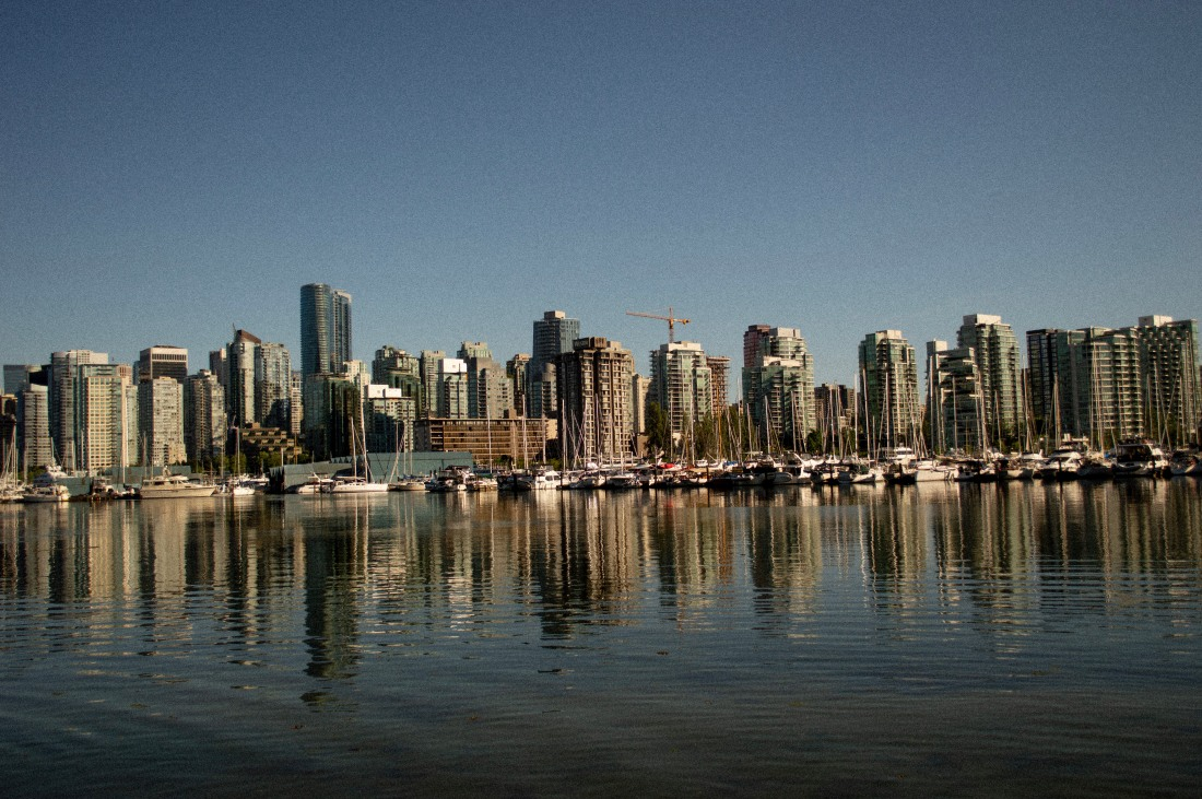 A Weekend in Vancouver, B.C. - What To Do In Vancouver, Canada