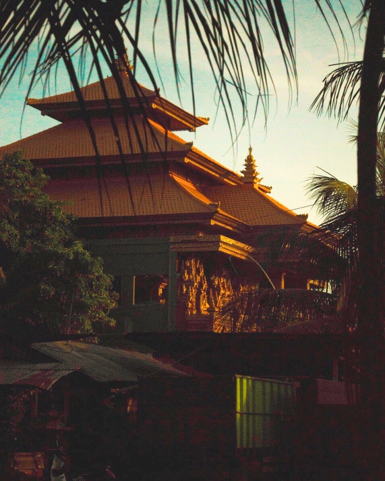 What to Expect for Your First Time in Bali - Bali Temple