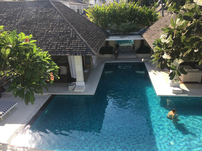 What to Expect Your First Time in Bali - Villa Jajliluna