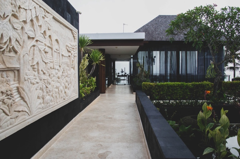 What to Expect for Your First Time in Bali -Villa Aum