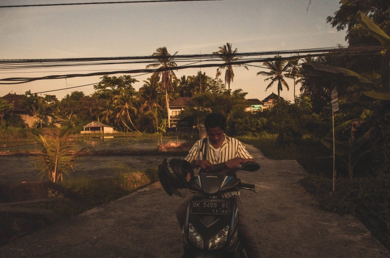 What to Expect for Your First Time in Bali
