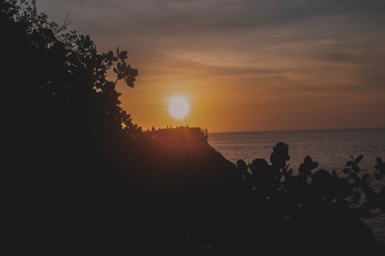 What to Expect for Your First Time in Bali - Bali Sunset