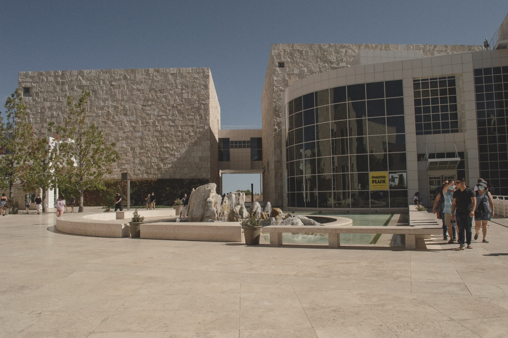 The Getty Center | Los Angeles, California