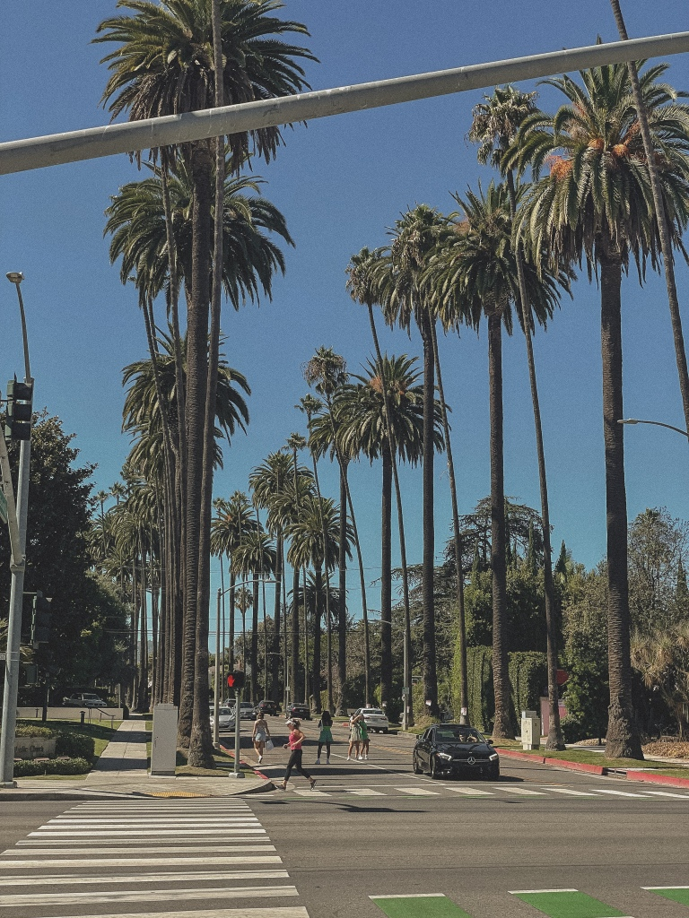 Beverly Hills, Los Angeles, California